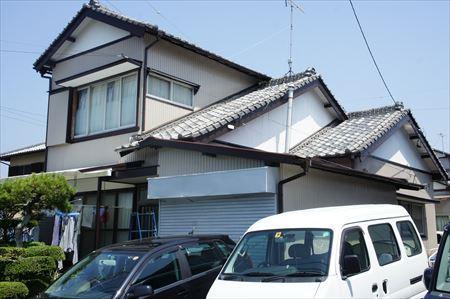 静岡市M様邸